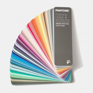 FHI Metallic Shimmers Color Guide FHIP310N