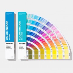 Color Bridge Set Coated + Uncoated GP6102A