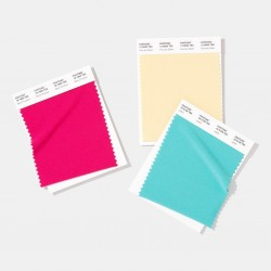 Polyester Swatch Card SWTSX