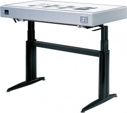 Tranparenca Light Table VARIO HO