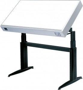 Transparency Light Table VARIO SV