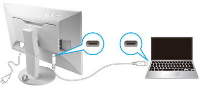 USB Type-C with dock function